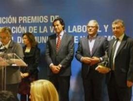 Madridiario recibe el premio Conciliación de Valdemoro