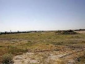 Getafe solicita una nueva evaluación ambiental de la escombrera de Perales
