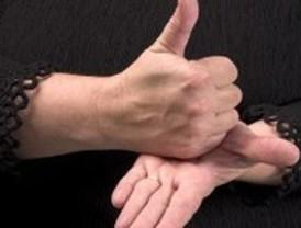 Curso de lengua de signos en Getafe