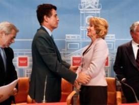 Comunidad, Cámara, Ceim y Banco Sabadell acuerdan dar 2.000 millones a los empresarios