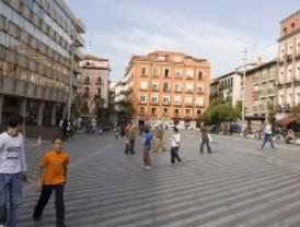Más espacio en el centro histórico Pez-Luna