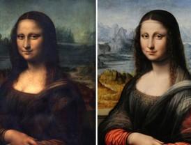 La 'Gioconda' del Prado reaparece tres semanas
