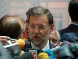 Rajoy admite que no puede probar la connivencia entre Bermejo y Garzón