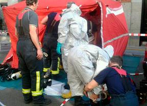 Descontaminan Amnistía Internacional tras recibir un sobre con polvos sospechosos