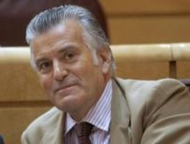 Luis Bárcenas dará explicaciones por 'Gürtel'