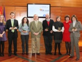 Premio para las empresas conciliadoras de Pozuelo de Alarcón
