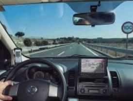 Un sistema para evitar las multas de tráfico