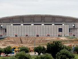 El Ayuntamiento se reserva usar la Peineta para los Juegos de 2020 y 2024