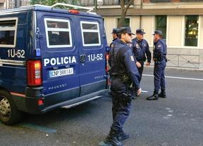 1.200 efectivos conforman el dispositivo de seguridad para el derbi de Copa