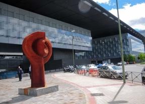 El Ayuntamiento vende a Telefónica una parcela para que su 'Distrito C' tenga aparcamiento