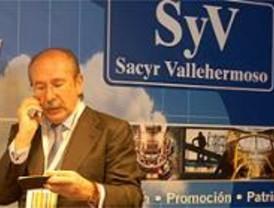La empresa Sacyr Vallehermoso obtiene el contrato de limpieza del Metro por 72 millones de euros