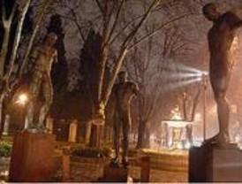 Esculturas monumentales de Igor Mitoraj adornan el Paseo del Prado