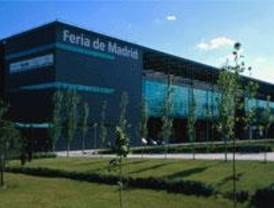 Convenciones y Congresos de la Feria de Madrid cambia de imagen