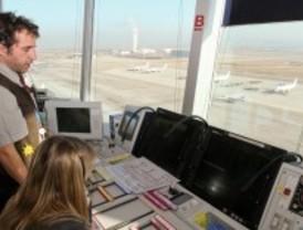 AENA quiere recortar su plantilla un 66% en 10 aeropuertos