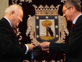 La Casa Sefarad-Israel se instalará en el Palacio de Cañete en septiembre