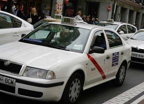 Los 30 euros fijos de taxi al aeropuerto, desde el 7 de enero