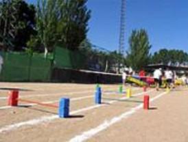 Las actuaciones deportivas recibirán la inversión más alta del distrito