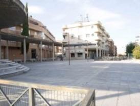 Majadahonda remodela la Plaza de la Constitución y su entorno