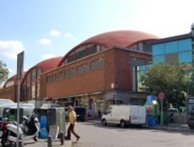El Ayuntamiento reconoce que el proyecto del mercado de La cebada se ha estancado