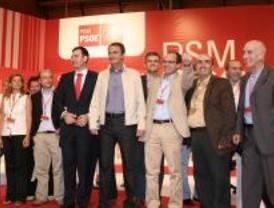 870 miembros del PSM eligen a los 79 delegados que irán al Congreso Federal del PSOE