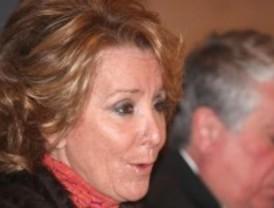 La Asociación El Defensor del Paciente demanda a Aguirre