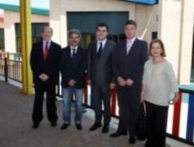 Leganés estrena escuela infantil en La Fortuna