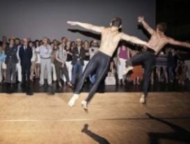 Calixto Bienio, El Brujo y la compañía de Antonio Gades, la nueva temporada de Teatros del Canal