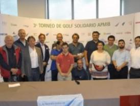 III Torneo solidario de APMIB