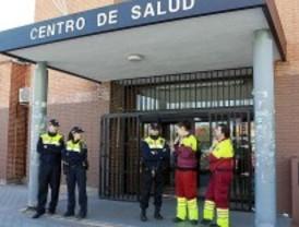 El hombre que hirió a tres personas con un hacha se niega a declarar ante la Policía