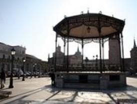 Terrenos de Defensa en Alcalá se destinarán a aparcamiento público