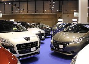 Ifema reúne 4.000 vehículos de ocasión