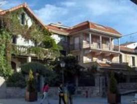 La Cámara premia al mejor escaparate de Miraflores de la Sierra