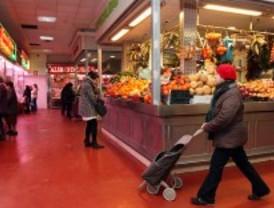 La nueva cara del mercado de San Isidro