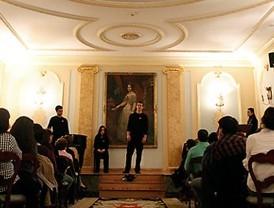 Madrid homenajea el teatro, un arte milenario
