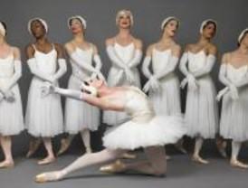 Crítica teatral.-Los Ballets Trockadero de Monte Carlo: talento y humor