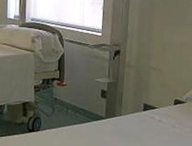 Las obras en el Clínico obligan a poner habitaciones con dos camas en tres de los nuevos hospitales