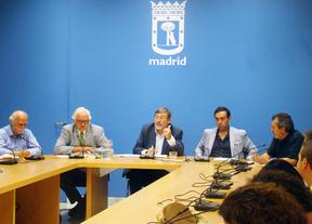 El PSOE denunciará por malversación al Ayuntamiento por la venta de 1.860 viviendas de la EMVS