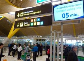 Gas Natural Fenosa se adjudica suministro de electricidad del aeropuerto de Barajas