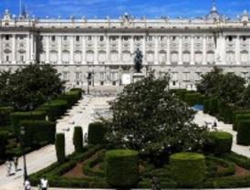 El Teatro Real albergará los premios Goya