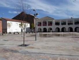 Convenio en Torrejón de la Calzada para nuevas infraestructuras hidráulicas