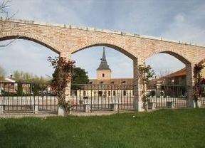 Plaza de los Arcos, Sevilla la Nueva