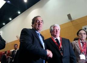Arturo Fernández vence en las elecciones de CEIM