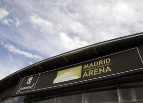 El imputado que abrió el portón del Madrid Arena no