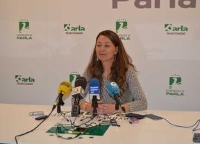 Beatriz Arceredillo seguirá siendo alcaldesa de Parla tras presentar su baja de militancia en el PSOE