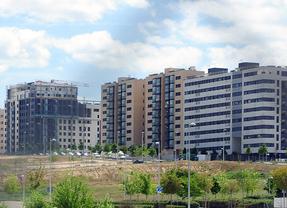 La EMVS transformará 800 pisos en viviendas de alquiler antes de 2017