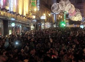 'Aforo completo' en Madrid