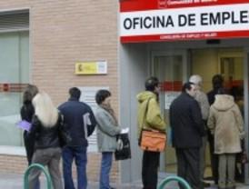 Madrid genera uno de cada tres parados