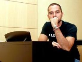 Manolo Cardona, un galán latino en Madrid
