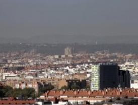 El 85% de los madrileños considera la contaminación un problema