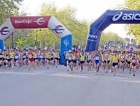 El X Medio Maratón Villa de Madrid repartirá 16.000 euros entre los primeros clasificados